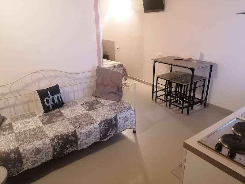 guest house appartamenti pavia policnico